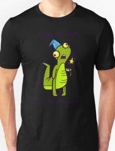 Wizard Lizard T-Shirt