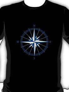 wind compass T-Shirt