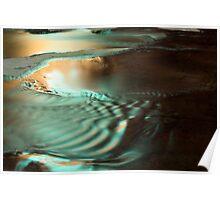 """""""On Golden Ponds"""" Poster"""