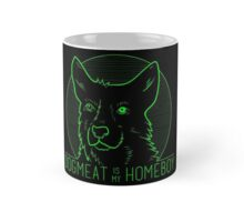 Dogmeat is my Homeboy Mug