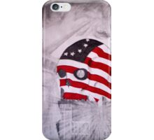 The Price of Corruption iPhone Case/Skin