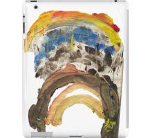 Drippy Rainbow iPad Case/Skin