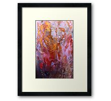 Nebula ~ Well of Souls Framed Print