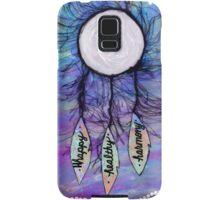 Sweet Dreams, Sweet Heart Samsung Galaxy Case/Skin