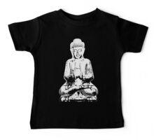 Buddha Dark Baby Tee