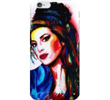 """""""My colors for Amy"""" iPhone Case/Skin"""