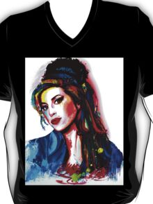 """""""My colors for Amy"""" T-Shirt"""