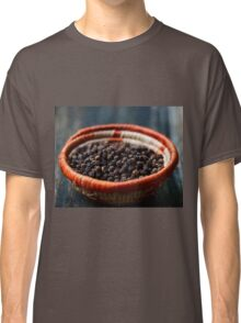 Black Pepper Classic T-Shirt