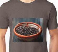 Black Pepper Unisex T-Shirt