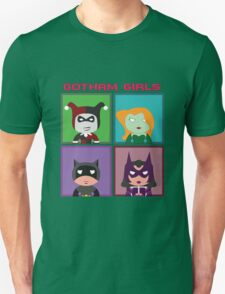 Gotham Girls T-Shirt