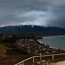 North and South Kaikoura by KensKaikoura