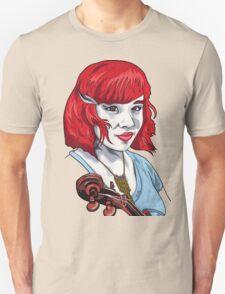 Baby Bluegrass t-shirt T-Shirt