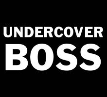 Undercover Boss by Youngzz