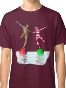 Balancing act Classic T-Shirt