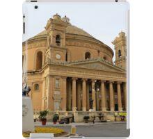 Mosta Dome iPad Case/Skin