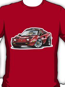 Ferrari 308GTS T-Shirt