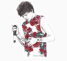 Lou Floral  Unisex T-Shirt