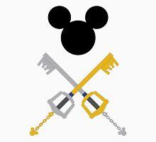 King Mickey minimal Unisex T-Shirt