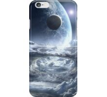 Atmosphere iPhone Case/Skin