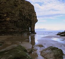 Cornwall: Elephant Rock at Bossiney Haven  by Rob Parsons