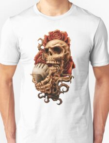Music Never Dies T-Shirt