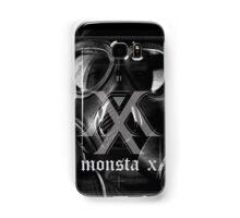 Monsta X Album Logo Samsung Galaxy Case/Skin