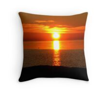 sunrising...serie IVX !...  Throw Pillow
