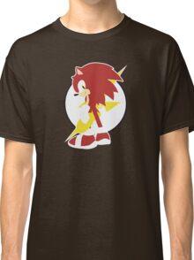 Anthropomorphic Hedgehog Classic T-Shirt