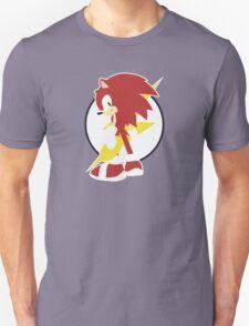 Anthropomorphic Hedgehog T-Shirt