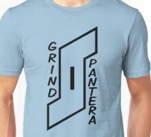 Bleach Grimmjow Pantera Guard Unisex T-Shirt