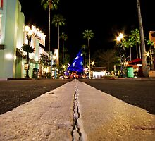 Road to Hollywood by AtDisneyAgain