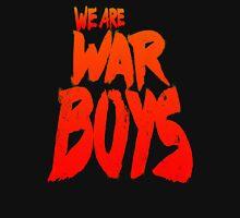 WAR BOYS Unisex T-Shirt