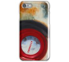 Fender Finesse iPhone Case/Skin