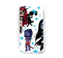 Tarot & Friends Chibi design Samsung Galaxy Case/Skin