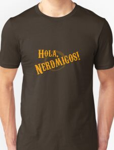 Nerdmigos T-Shirt