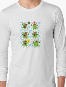 A Myriad of Mudwart  Long Sleeve T-Shirt