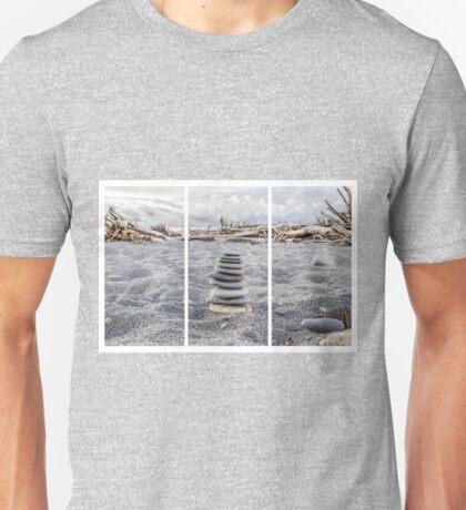 Stone Stack Unisex T-Shirt