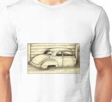 Rocket '88' Unisex T-Shirt