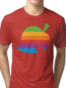 New iLeaf Tri-blend T-Shirt