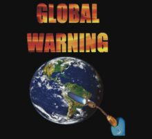 Global Warning by Moodphaser