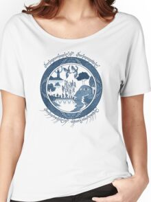 Fellowship of the Ring Women's Relaxed Fit T-Shirt
