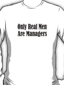 Occupation T-Shirt