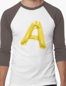 D Pryde Plan A Men's Baseball ¾ T-Shirt