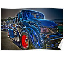 '32 Ford Poster