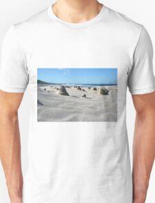 Sand sculptures T-Shirt