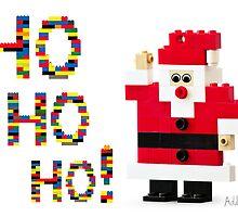 Ho Ho Ho! by Addison