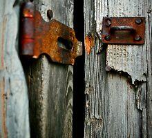 Lockdown by Tia Allor-Bailey