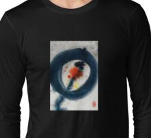 ENZO Bliss Long Sleeve T-Shirt
