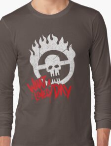 What a Lovely Day Long Sleeve T-Shirt