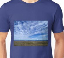 View from on top of the table rocks Unisex T-Shirt